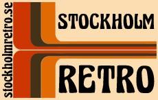 Stockholm Retro