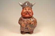Rolf Berg, keramik