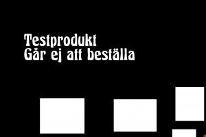Testprodukt vmb REA 50 kr